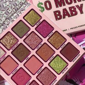 "💰Kylie Cosmetics ""You're So Money Baby"" Palette💰"